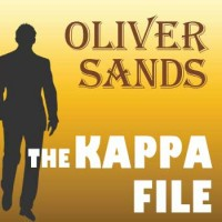 The Kappa File is Now On Amazon